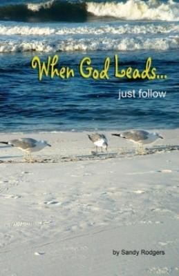 When God Leads… just follow